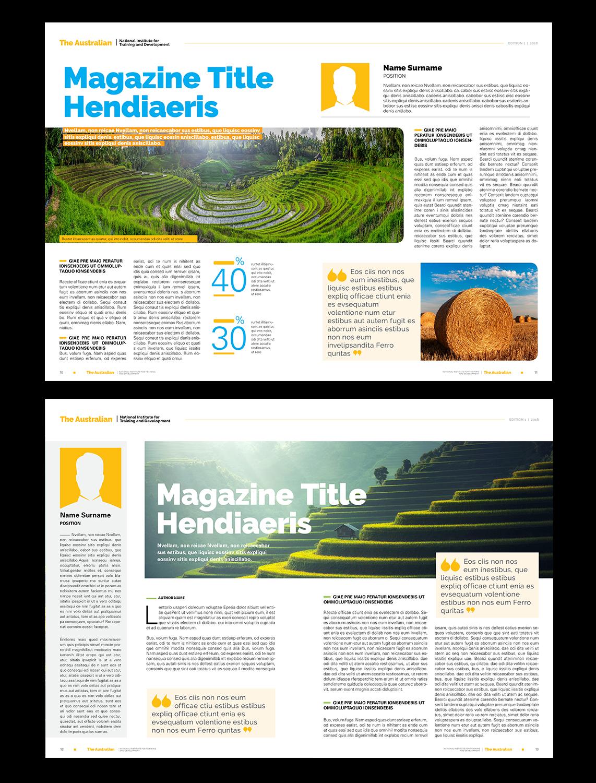 34 Juguetón Diseños de Revista | Agriculture Diseño de Revista ...