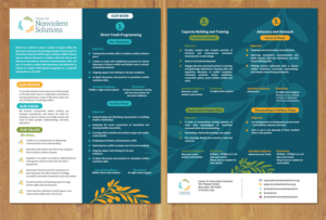 ngo flyer design templates 1000 s of ngo flyer design templates ideas