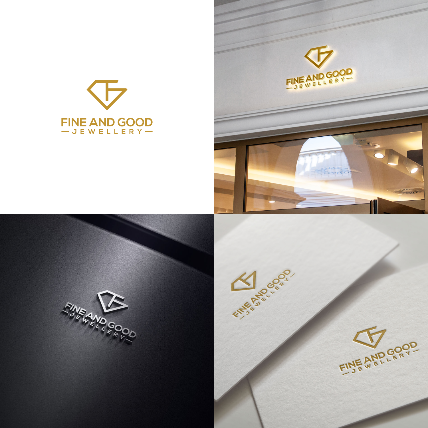 5753b6cb 100 Luxury Logo Ideas for Premium Products and Services