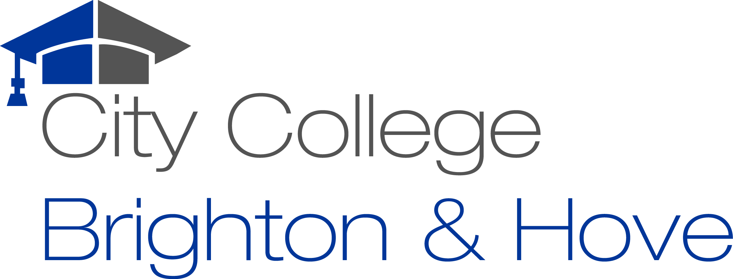 Logo Design for City College Brighton and Hove by StudioQ Branding ...