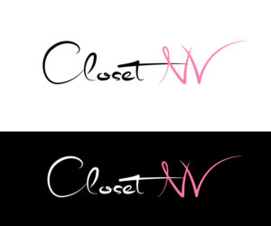 Logo Design Job   Closet NV   I Need A Logo For My Online Womenu0027s Clothing