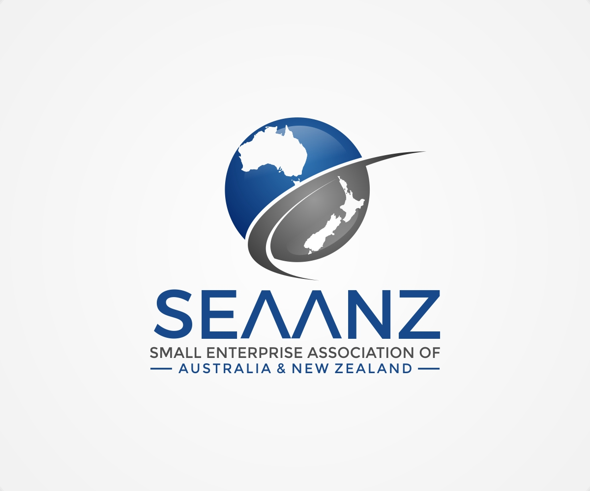 Professional Elegant Logo Design For Seaanz As A Minimum But It