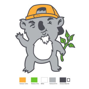 Mascot Design by Lubis for this project | Design #17946673