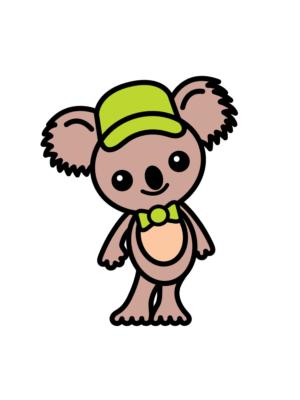 Mascot Design by abelardborja 2 for this project | Design #17986451
