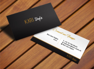 Classy business card designs 89 classy business cards to browse kari style business card design by ozenn colourmoves