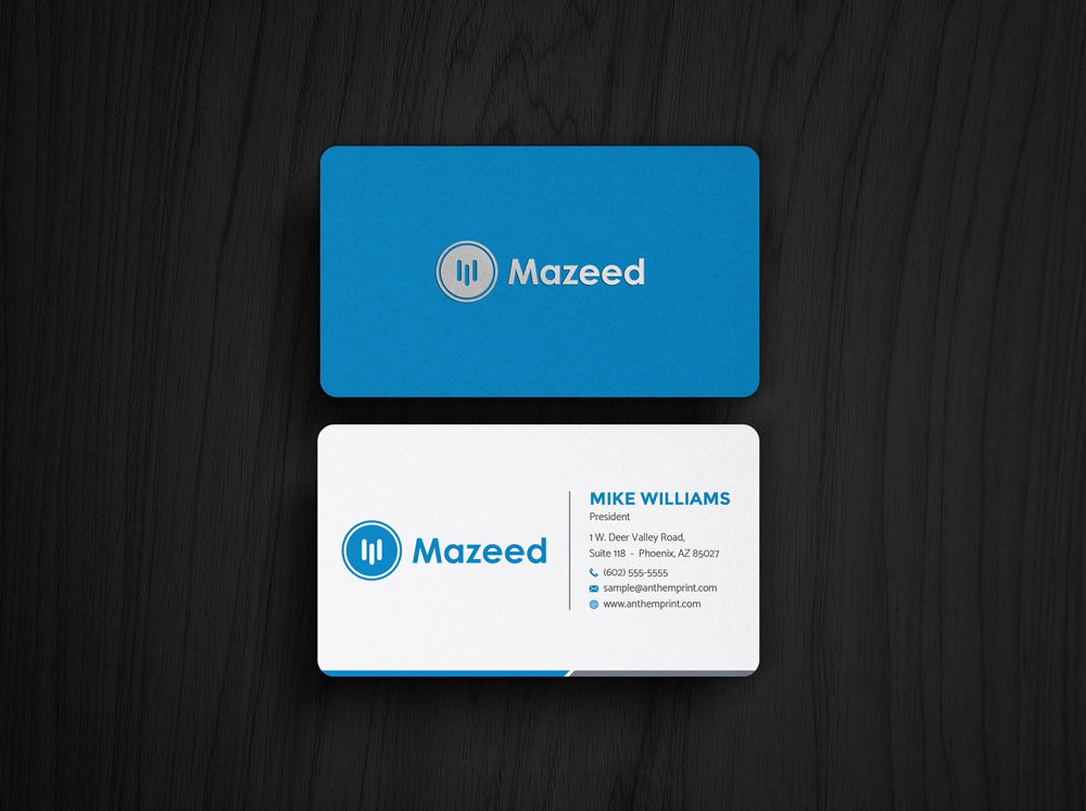Financial business card design for a company by alexetel design business card design by alexetel for this project design 17910341 reheart Image collections