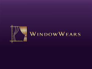 Logo Design by Soho - Custom Drapery Workroom needs new logo design