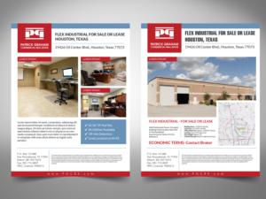 real estate flyer designs
