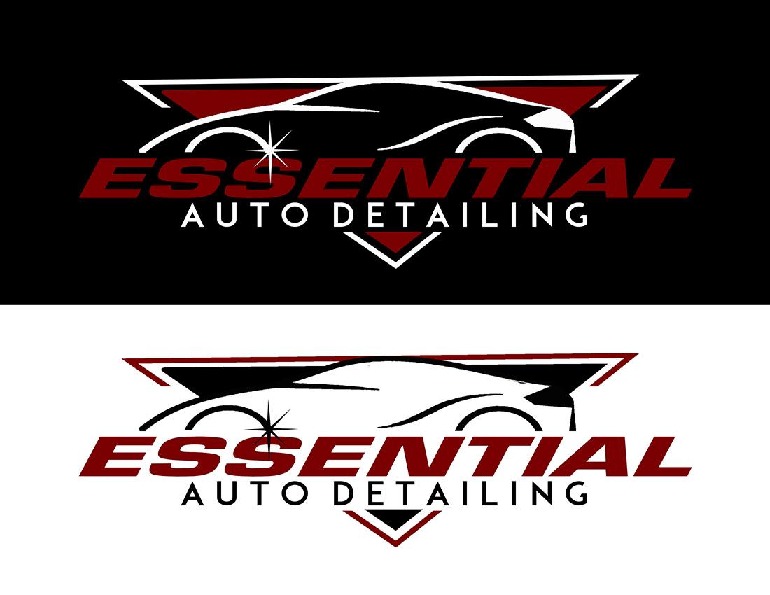 49 Upmarket Logo Designs Automotive Logo Design Project For