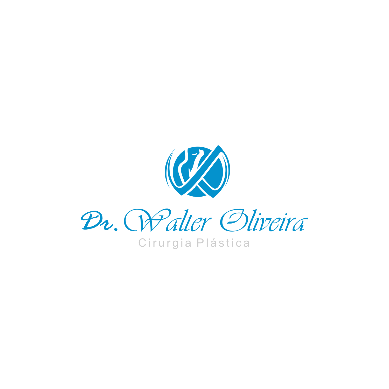 Upmarket Professional Plastic Surgery Logo Design For Dr Walter Oliveira Cirurgia Plastica By Infocabana Design 17967536