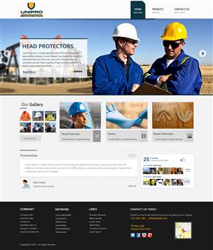 Web Design by OM