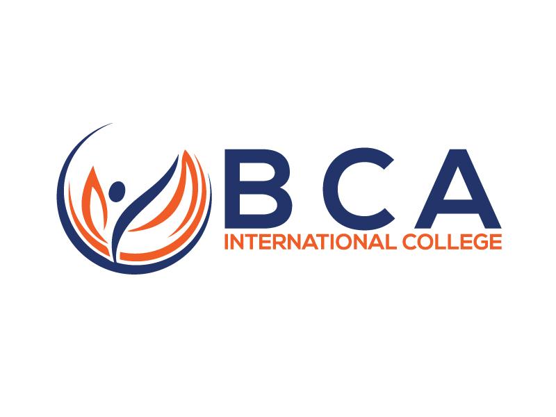 Logo Bca Logo Keren