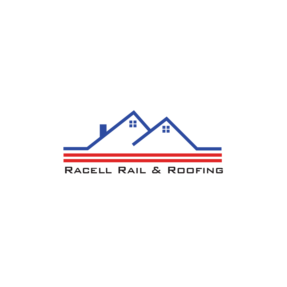 Bold Professional Construction Logo Design For Racell Rail Roofing By Nebullagraphixx Design 18068407