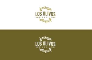 Los Olivos Market  | Logo Design by GLDesigns
