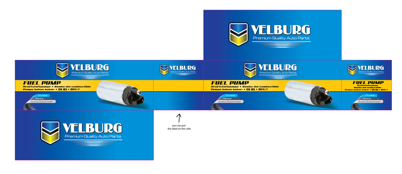 Packaging Design by GRAFANNA for Car Spare Parts Packaging Box - Design #2894182  sc 1 st  DesignCrowd & Masculine Modern Packaging Design for PT TMM by GRAFANNA | Design ... Aboutintivar.Com