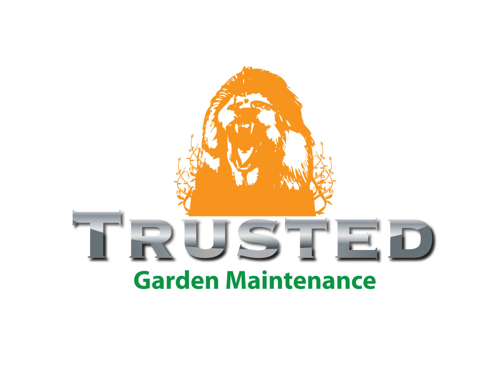 Logo design for adam delongville by percycute design 660284 for General garden maintenance
