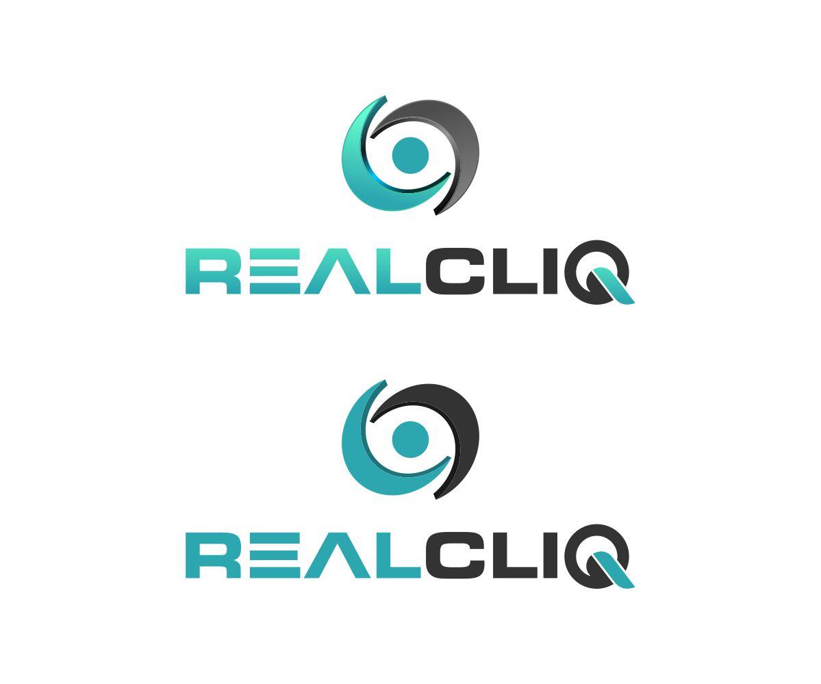 Professional, Masculine Logo Design for Reacliq Inc. by ...