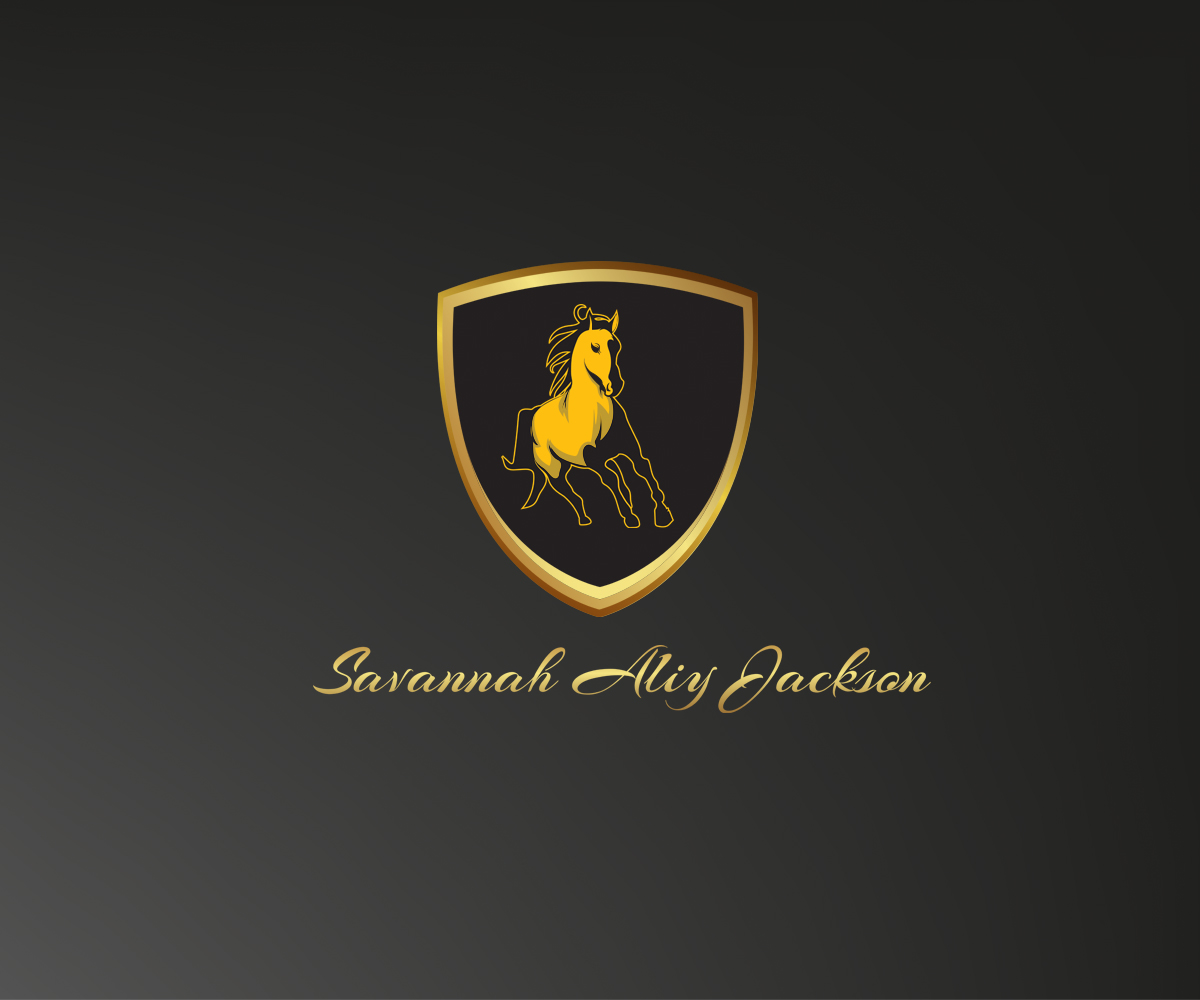 Professional Traditional Business Logo Design For Savannah Aliy