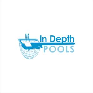 pool service logo. Pool Service Logo Design By Nutu
