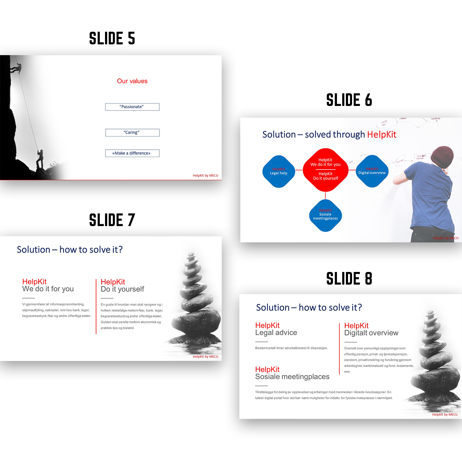 Bold serious business powerpoint design for a company by bold serious business powerpoint design for a company in norway design 18133967 solutioingenieria Choice Image