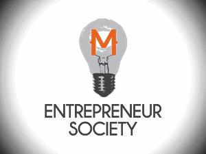 Logo Design job – McCombs Entrepreneur Society New Logo Contest – Winning design by rszucs