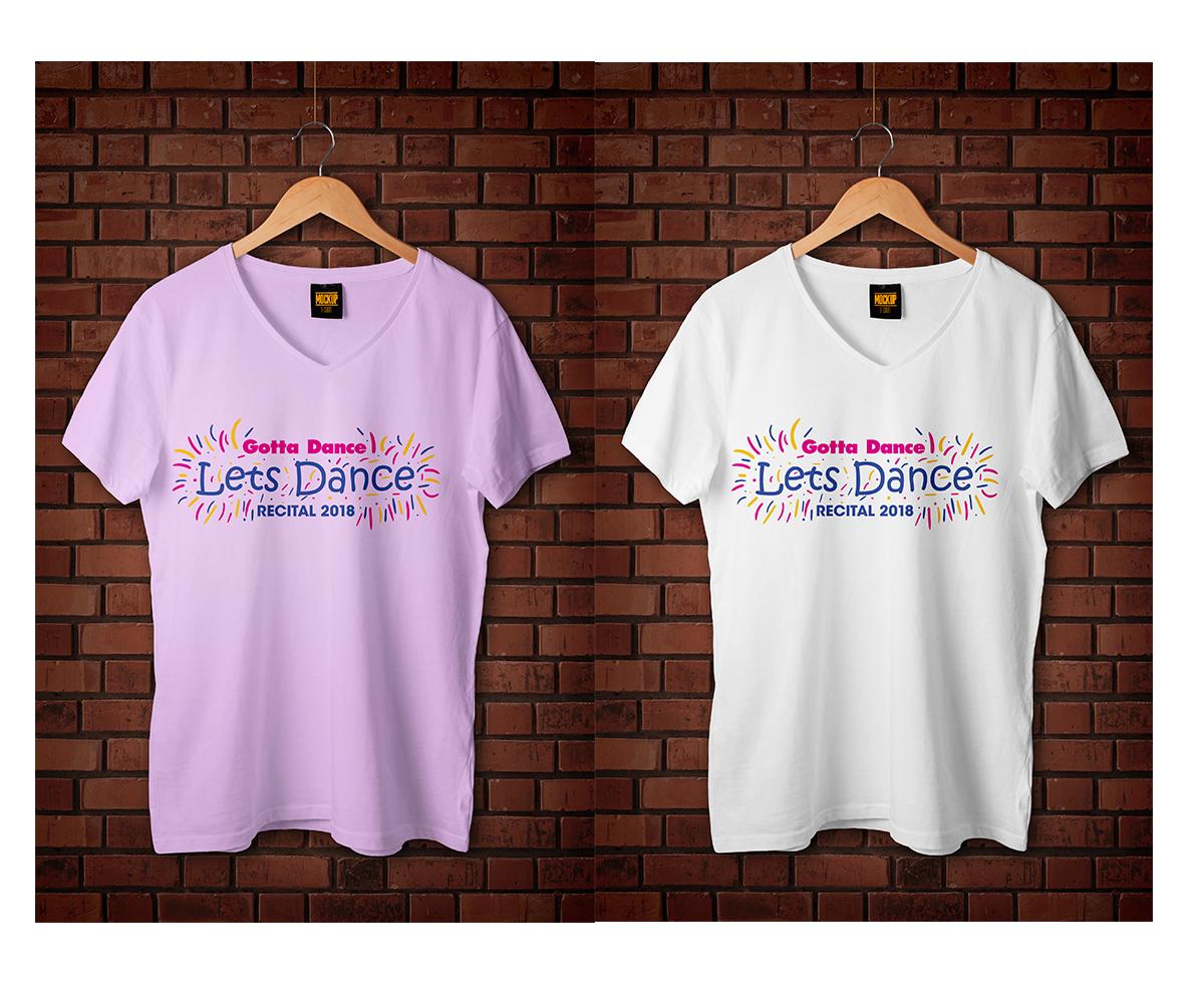 Bold Playful Dance Studio T Shirt Design For Gotta Dance Dance Studio By Redgrund Design 18127615,Salon Interior Design Ideas