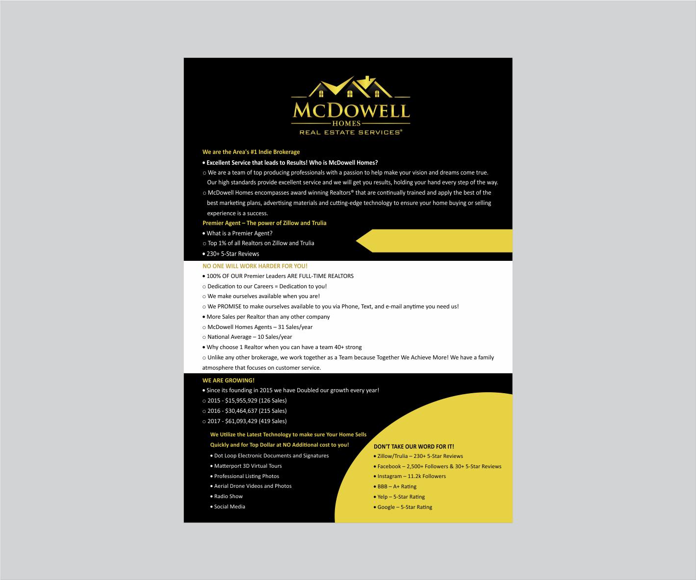 Designing A Home Sale Brochure on moving brochure, events brochure, tax preparation brochure, investment brochure, property management brochure, construction brochure, gardening brochure, starbucks brochure, iphone brochure, transportation brochure, immigration brochure, realtor brochure, condo brochure, buyers brochure, business brochure,