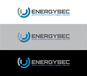 Logo Design job – Logo Design Project for EnergySec – Winning design by Pablo Von Crust