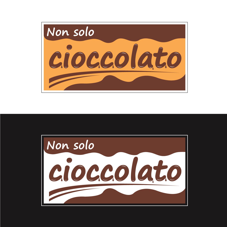 Logo Design By Mhk Habib99 For Non Solo Cioccolato -