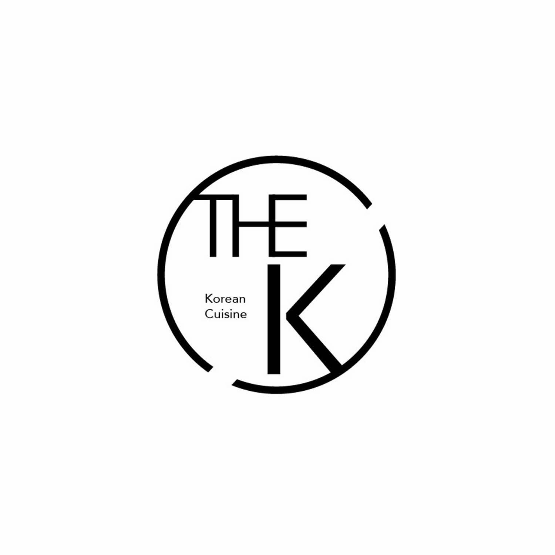Modern Professional Restaurant Logo Design For The K Korean Cuisine By Diseno Advertising Pte Ltd Design 18176432