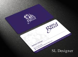 Attractive business card designs attractive business card design by sl designer colourmoves Gallery