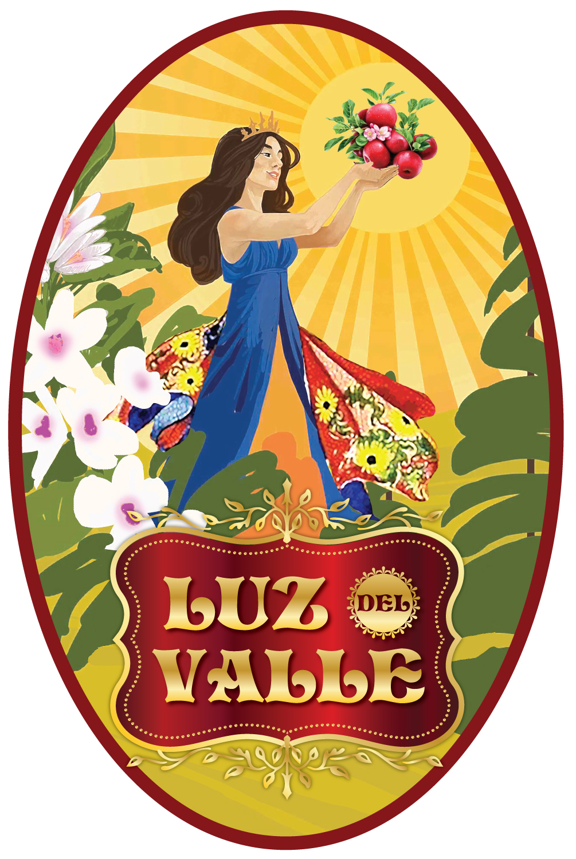 Luz Farm Logo by Creative2Digital