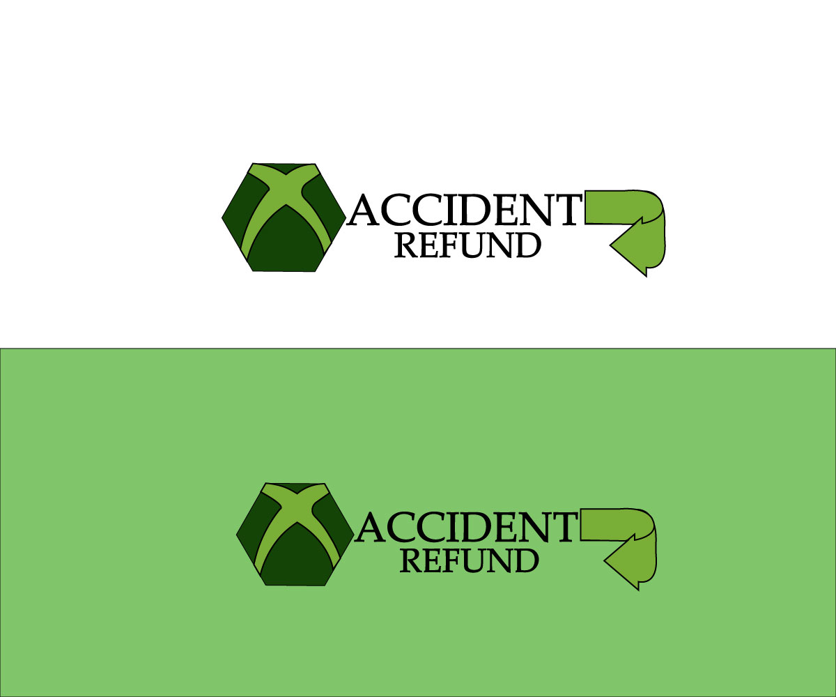 Professional, Serious, Automotive Logo Design for Accident