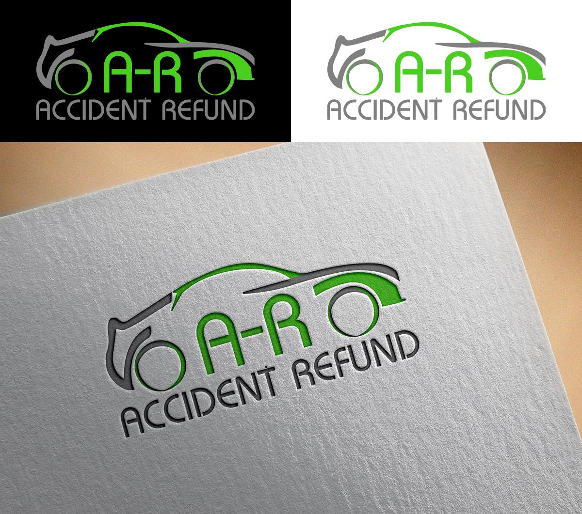 Professional, Serious, Automotive Logo Design for Accident