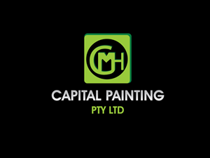 Logo Design job – Painting Company – Winning design by whitepaper