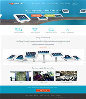Web Design by MR