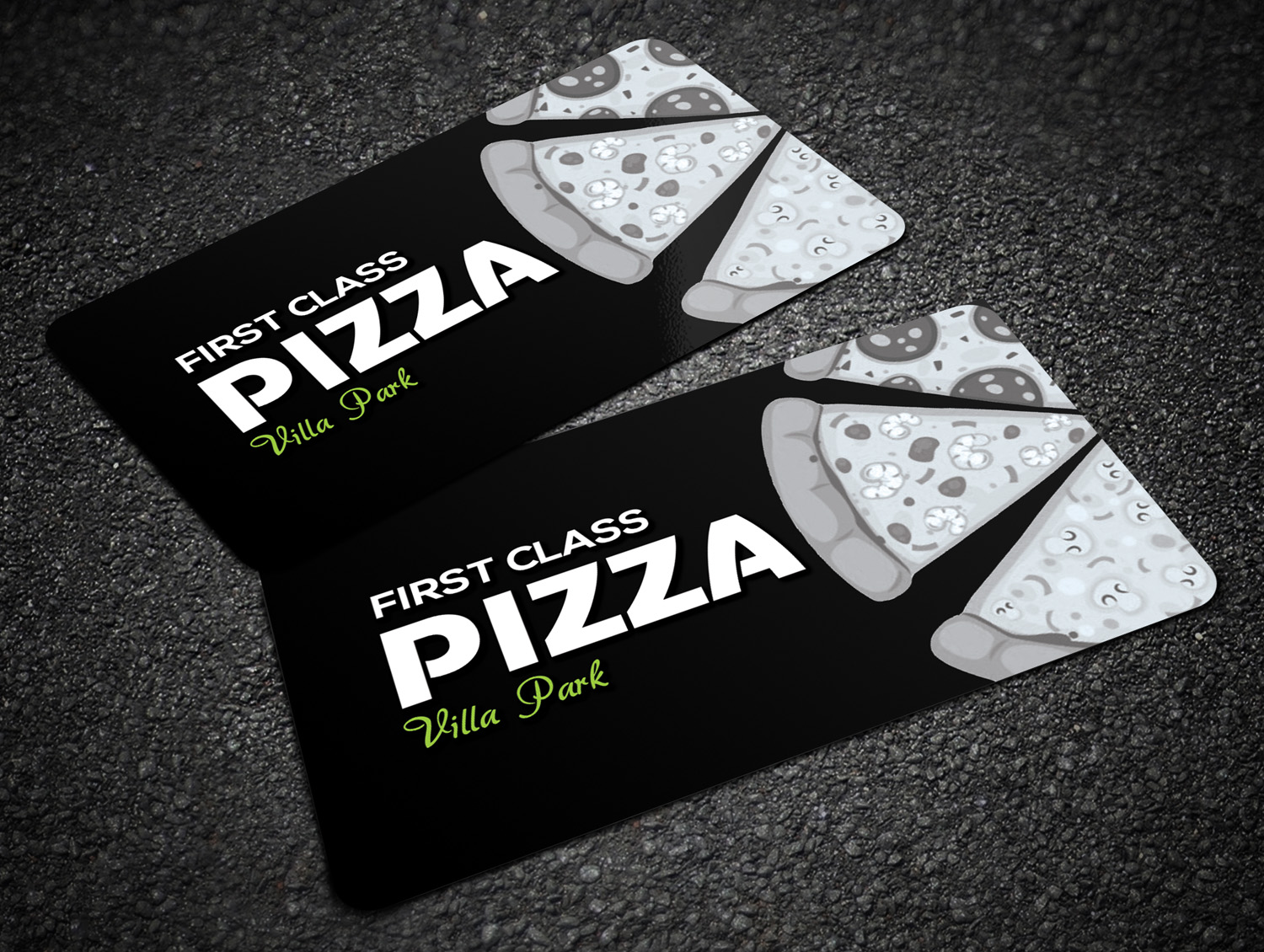 Playful personable business business card design for a company by business card design by sandaruwan for this project design 18153280 reheart Choice Image