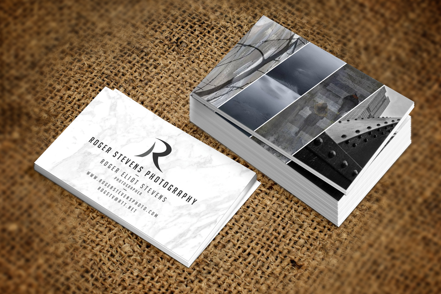 25 Bold Business Card Designs | Professional Photography Business ...