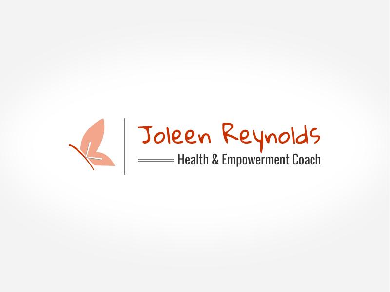 Economical Elegant Life Coaching Logo Design For Joleen Reynolds Wellness Empowerment Coach By Unique Ux Designer Design 18194478