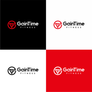 Bold, Modern Logo design job. Logo brief for Gain Time, a company in ...