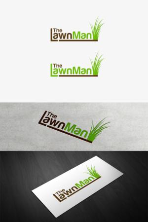 lawncare logos