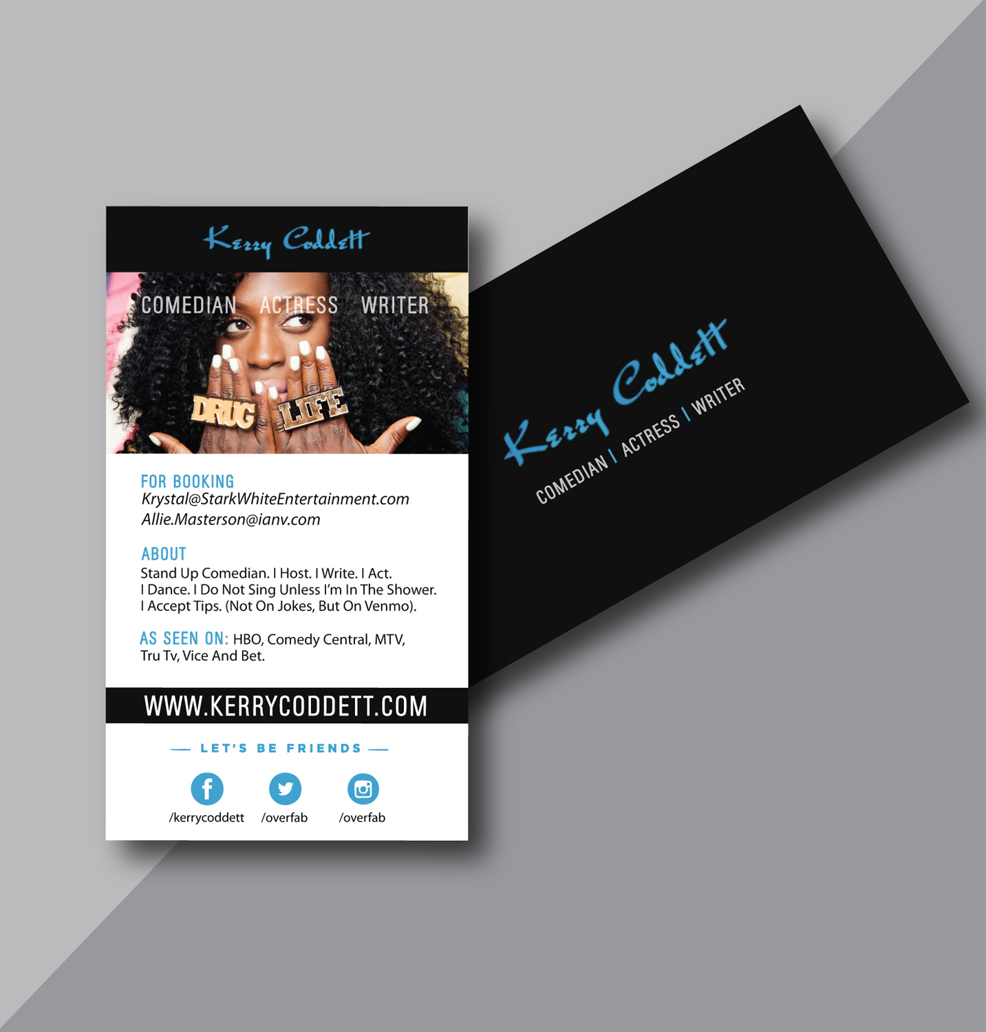 Bold, Modern, Business Business Card Design for Luxury For Less by ...