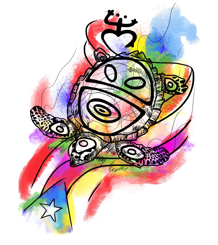 Masculine, Modern Tattoo Design for a Company by smiledim24 | Design ...