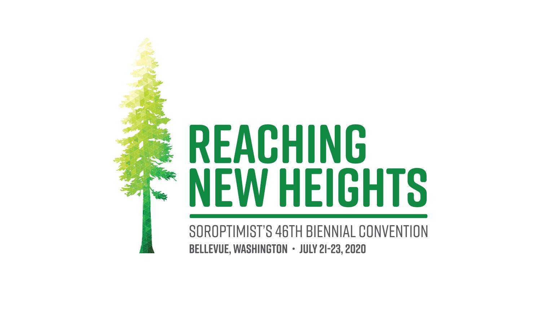 Elegant, Playful, Non Profit Logo Design for Reaching New