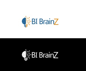 Logo Design by  loo 2013 - BI Brainz needs a logo