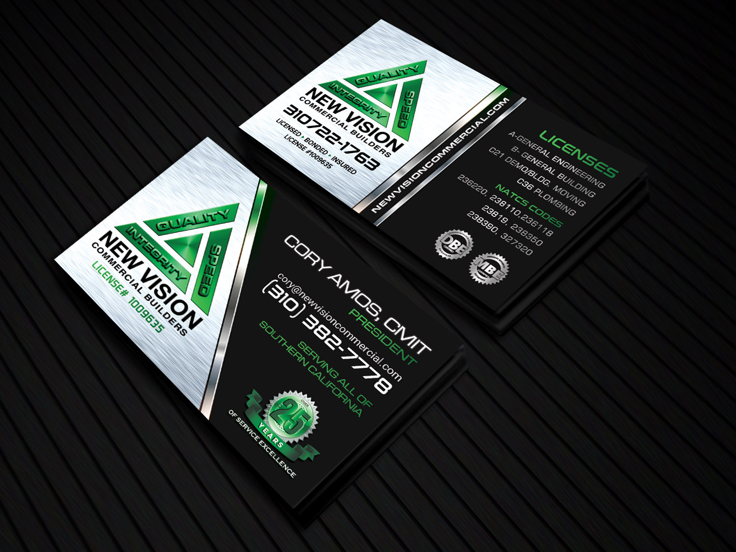 59 Business Card Designs | Business Business Card Design Project for ...