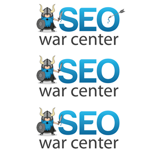 Logo Design job – Logo Design Project for an application called SEO War Center – Winning design by inspiral