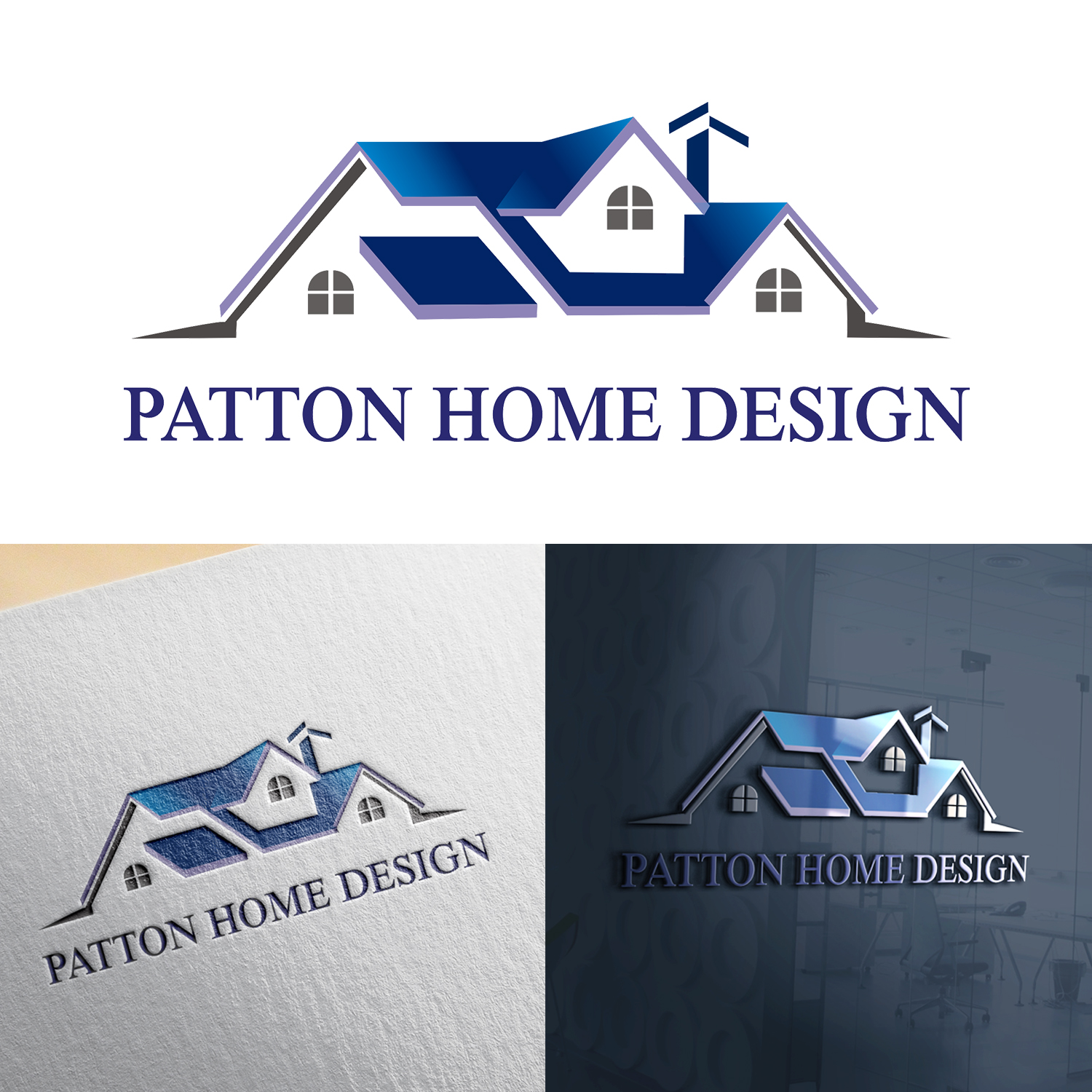 Elegant professional architecture logo design for heartland homes in united states design 18349084