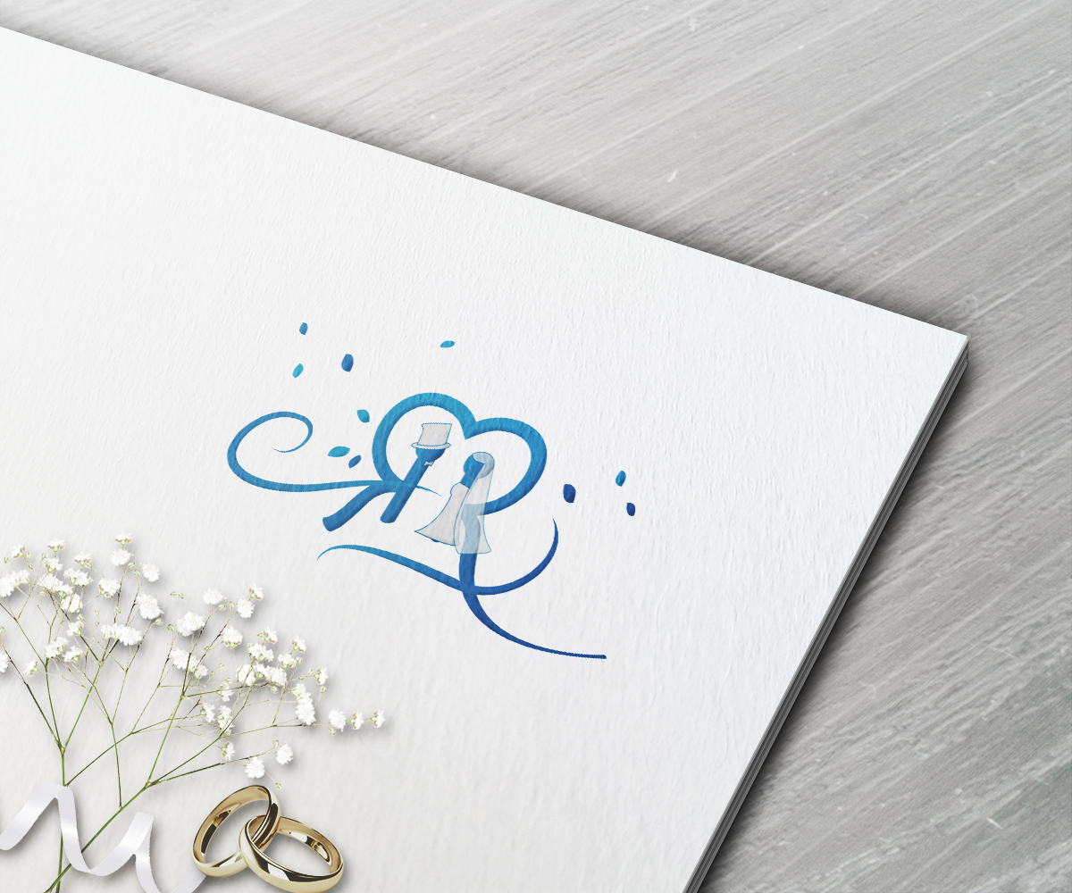 Elegant Serious Logo Design For Symbol Of Wind R By Marianna K