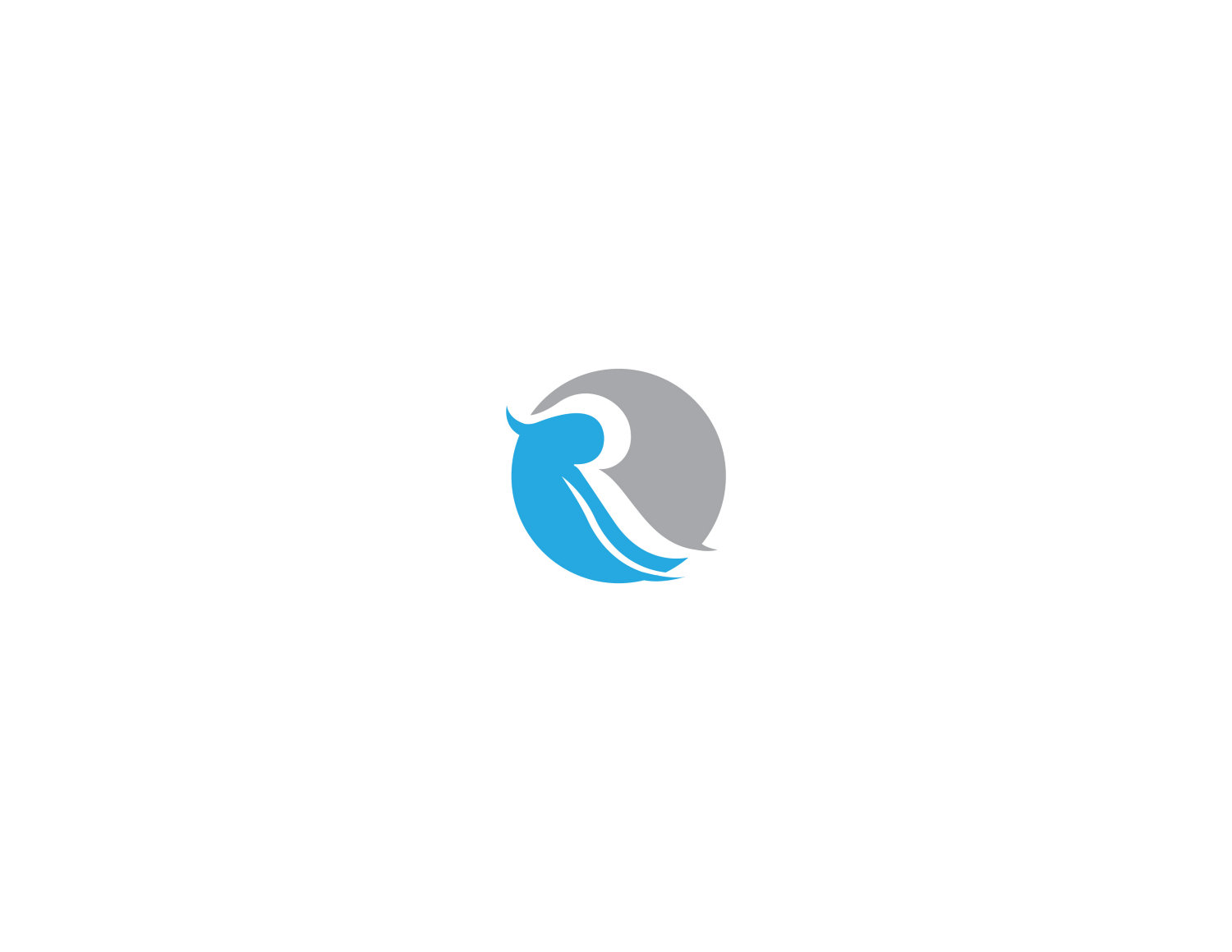 Elegant Serious Logo Design For Symbol Of Wind R By Eric 15